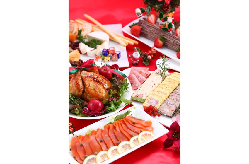JAL_クリスマス