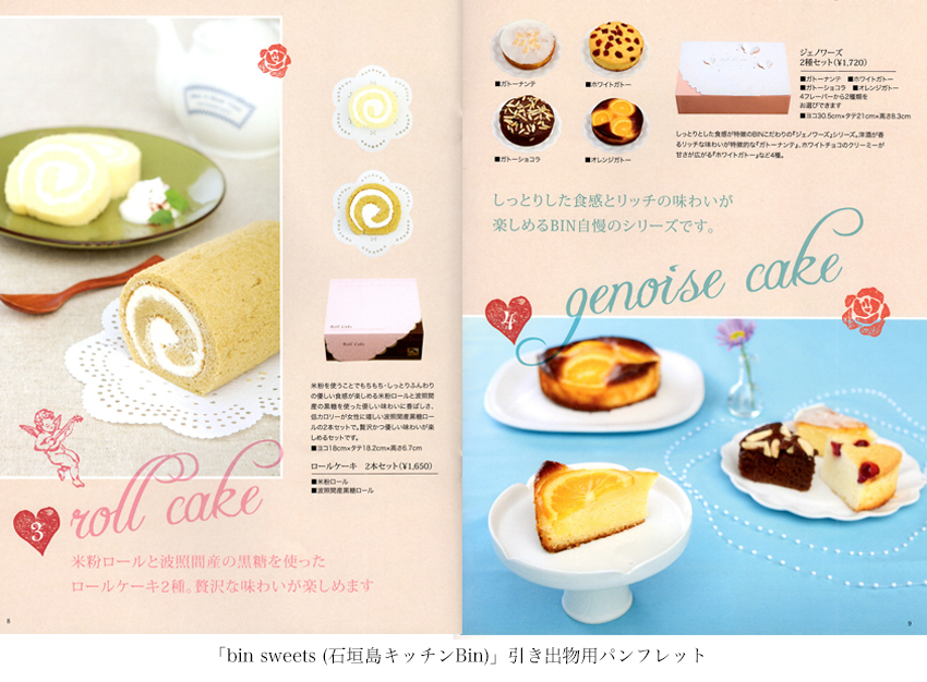 Bin_ロールケーキ